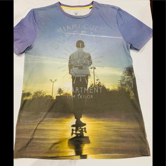 tom tailor Other - Tom Tailor skate shirt 🏂🏂🏂🏂